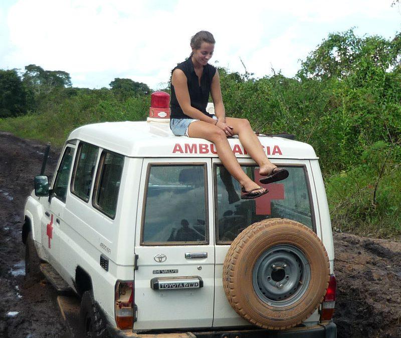 Solo Female Travellers in Bolivia
