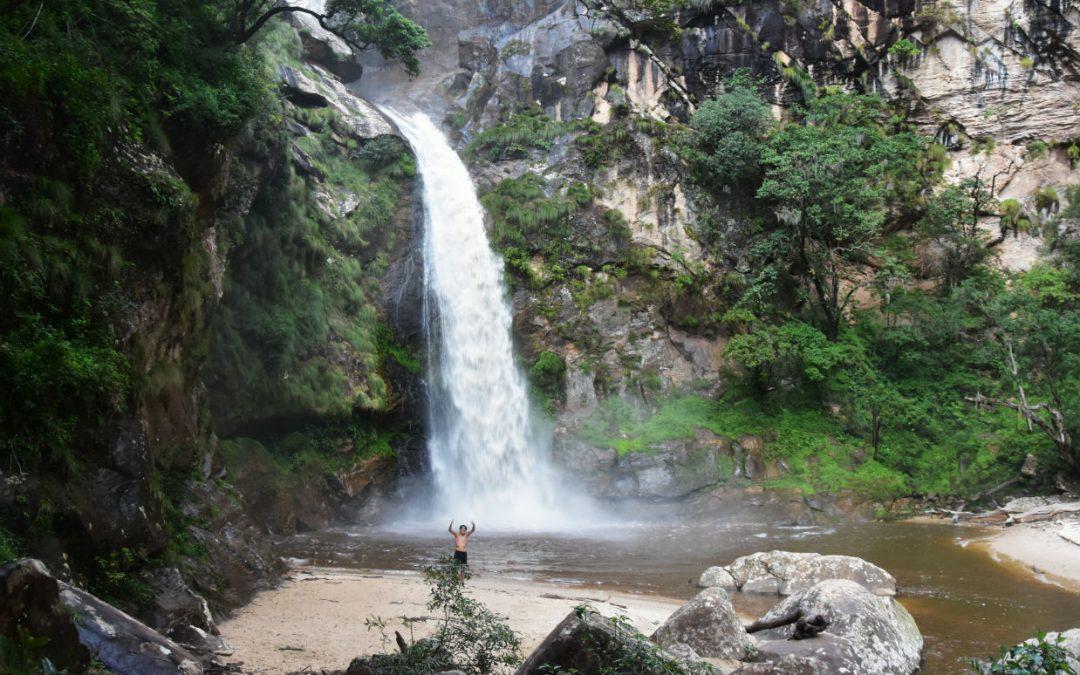 Recent trip to Samaipata, Bolivia